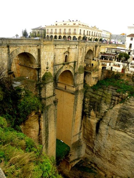 Puente Nuevo - Ronda, Spain