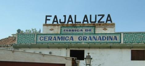 Fajalauza