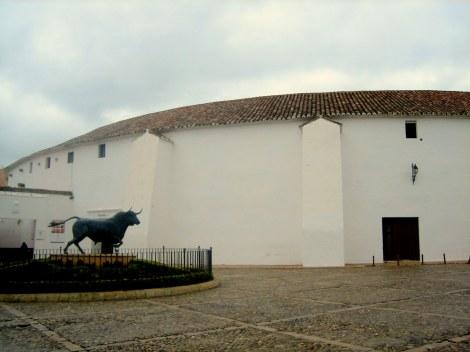 Plaza de Toros - Ronda, Spain