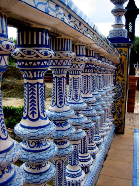 Plaza de España - Sevilla, Spain