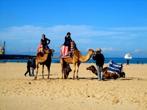 Tangier, Morocoo