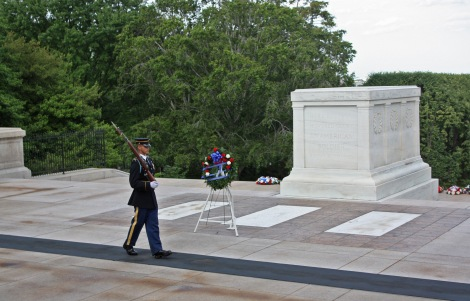 Tomb of the Unknown Soldier (Source)
