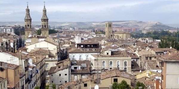 Logrono Spain  city pictures gallery : Moving to Logroño, Spain! | Mapless Mike