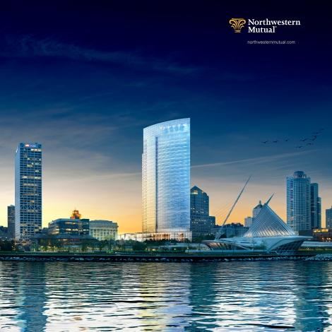 Future Milwaukee Skyline (Source)
