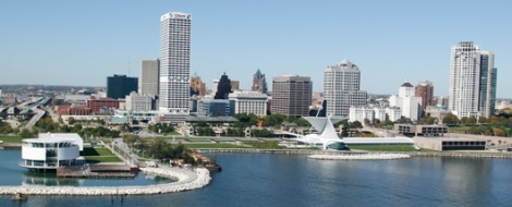 Current Milwaukee Skyline (Source)