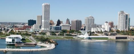 Current Milwaukee Skyline (Source)
